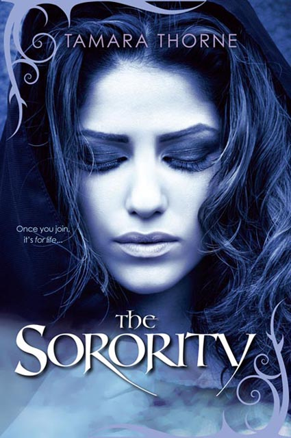 The Sorority by Tamara Thorne